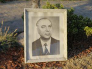 портрет на партиен другар-БКП