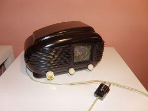 TESLA TALISMAN  Radio