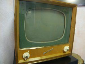 Телевизор Опера