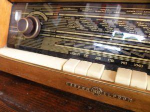 радиапарат Мелодия 2