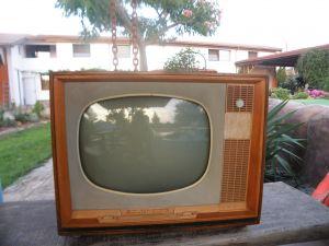 TEMP 06-43  televizor