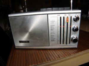 Tranzistor SOKOL 308