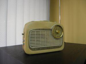 Транзистор INGELEN TRV-113  AUSTRIA-1961г