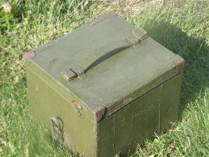 кутия за муниции