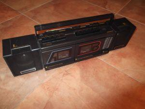 UNIVERSUM CTR 4665- Stereo Radio Recorder