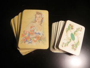 колада карти за бридж