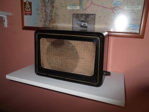радиоточка -бакелитова