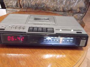Radiocassette rekorder UNIVERSUM UCR 1105-stereo