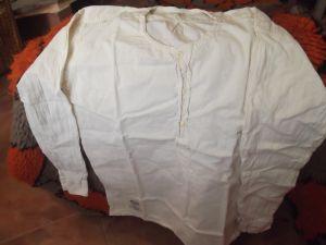 тениска войнишка -неупотребявана-трико,кенар