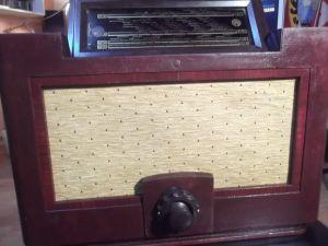Radio PHILIPS Romanza 750A