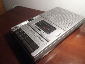 Cassetenrecorder ASTROSOUND TC700 deluxe
