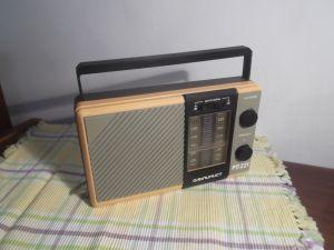 miniradio АЛПИНИСТ РП 221