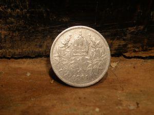 монети от АВСТРОУНГАРИЯ