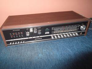 RADIO-TUNER UNIVERSUM VT2323
