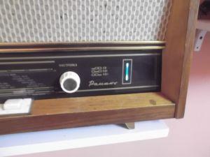 Radio ROMANS 64