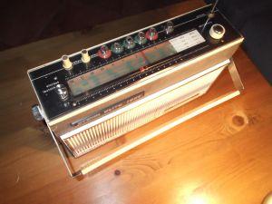 radio STERN ELITE  2000