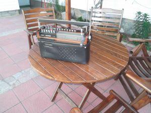 STERN- RECORDER R 160