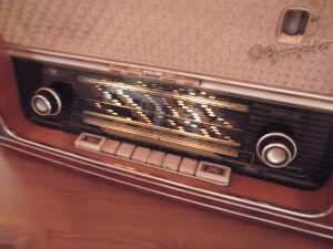 Radio OLYMPIA 571W