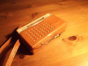 Miniradio EHO