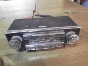 PHILIPS 22RN214 Car radio