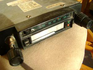 Рерто  радио за автомобил  CONTINETAL GA 80