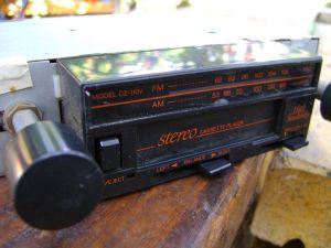 Рерто  радио за автомобил  модел CZ-110v car stereo cassette player