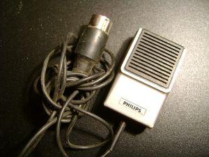 Минимикрофон PHILIPS LBB 9203