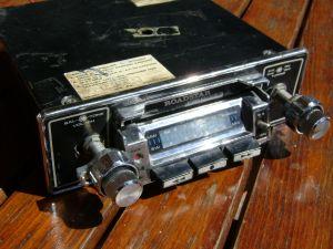 Рерто  радио за автомобил  ROADSTAR Model: RS-2850 -