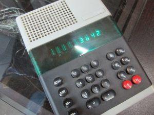 Калкулатор ЕЛКА 1300