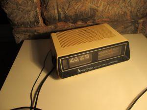 Radio SOUNDMASTER,Digital Clock
