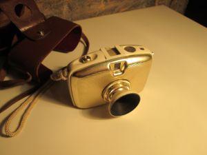 фотоапарат PENTI Welta