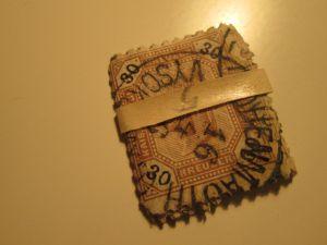 стари марки от Австроунгария