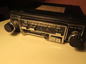 Рерто  радио за автомобил  CAR RADIO RUBY