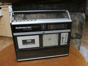 Radiocorder 2400-radiorecorder