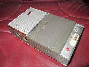 PHILIPS Cassette Recorder EL3302