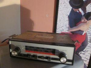 Рерто  радио за автомобил  РА III -CAR RADIO