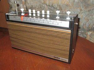radio SABA sandy