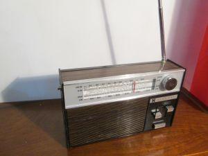 Radio NECKERMAN LUGANO