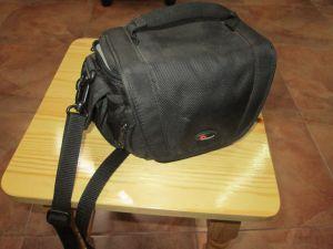 чанта за фото или камера