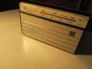 Selga radio