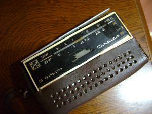 ORBITA 2 miniradio