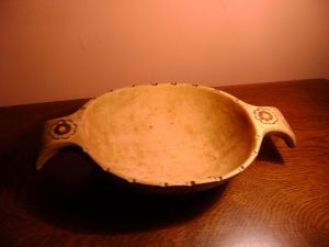 Гаванка за сушени плодове