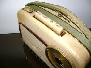 Транзистор INGELEN TRV-112  AUSTRIA-1961г