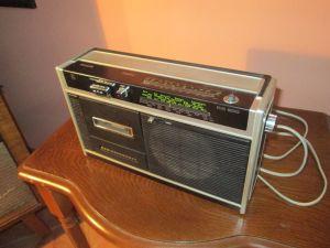 radiorekorder PHILIPS RR 200
