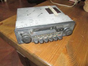 car radio BLAUPUNKT coburg M21