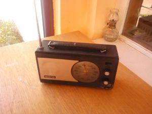 Radio Sanyo 8s 706