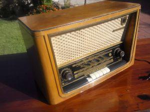 Radio Orfej