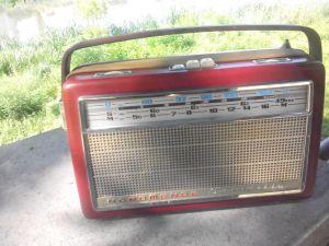 Nordmende Stradella radio