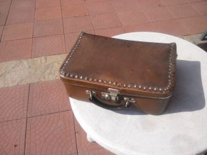 Малък каубойски куфар
