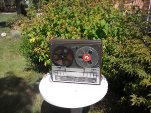SABA hifi-TG 664 stereo